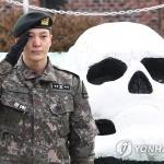 """배우 주원, 신교대조교 복무 마치고 전역…""""드라마 빨리 하고파"""""""