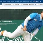 """""""낚시꾼 스윙, 그 이상""""…PGA투어 홈페이지 최호성 집중 조명"""