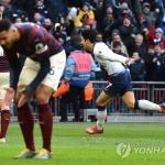 첼시 이적설·올해의 선수 후보설…위기에서 빛을 발하는 손흥민