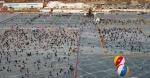 인제빙어축제 11만명 방문 '겨울놀이천국' 입증
