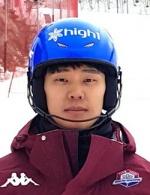 정동현 FIS 극동컵 대회 정상