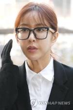 '해외 원정도박' 혐의 슈 검찰 징역 1년 구형