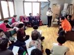 춘천경찰서 어르신 안전교육