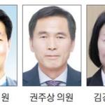 """""""윤희순 선생 동상 시민 가까이 옮겨야"""""""