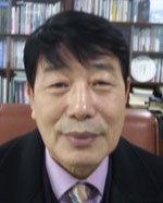 박명규  강릉말 보존회장