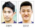 강원FC, 주장 오범석·부주장 김오규 확정