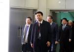 2차 북미정상회담 앞두고 베트남 외교부장관 방북