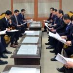 도, 도의회에 국가기관 유치·육아기본수당 협조 요청
