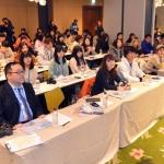 동북아 릴레이 올림픽 개최국 미래세대 소통의 시간