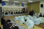 홍천향교 기해년 도배례 봉행