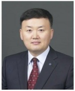 박영봉  교산난설헌선양회 이사장