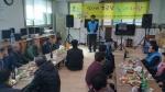 강원남부권 수자원공사 생필품 지원