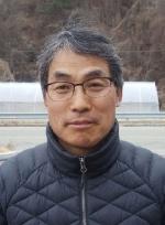 전기환  춘천시 농업인단체협의회장