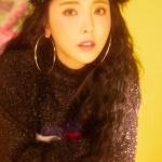 홍진영, 3월 첫 정규앨범 발매…타이틀곡 '오늘 밤에'