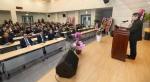 시 농업인단체 협의회장 이·취임식