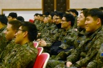 제8전투비행단 취업역량강화 교육