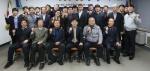 강릉경찰서 보안협력위 장학금 전달