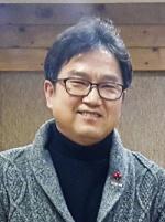 춘천 '보템' 박순식 부대표 올해 첫 강원 나눔리더 가입