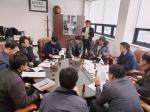 정선선관위 선거사무대행자 교육