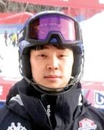 스키 정동현 무릎 부상, 전국동계체전 불참