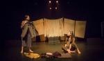 귀향 앞둔 위안부 그려낸 연극 대만 공연