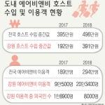 평창올림픽 발판 도내 공유숙박 시장 급성장
