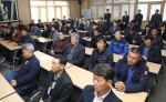 박주욱 한농연 양양군연합회장 취임
