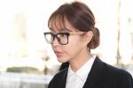 """검찰 '해외 원정도박' S.E.S 슈에 징역 1년 구형…""""반성하겠다"""""""