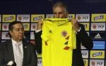 """이란 떠난 케이로스 """"콜롬비아 축구의 전통과 명성 잇겠다"""""""
