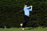 뒤늦게 몸 풀린 최호성…PGA 투어 데뷔전서 1오버파