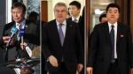 남북·IOC, 오늘 '3자 회동'…도쿄올림픽 남북 단일팀 종목 결론
