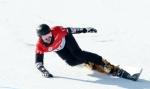 이상호, 평창 스노보드 월드컵에서 동메달 획득