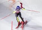 시프린, 스키 월드컵 시즌 14승…역대 한 시즌 최다승 타이