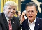 """트럼프 """"긴급한 시간표는 없다…핵실험 없는 한 서두를것 없어"""""""