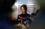 """김보름 """"노선영의 지속적인 괴롭힘, 관련 자료 공개하겠다"""""""