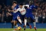 손흥민 2경기째 침묵…토트넘은 첼시에 0-2 무릎 '2연패'