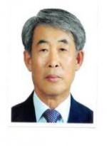 [새의자]김창기  동해시 궁도협회장