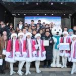 한국, 동계유니버시아드 종합 2위로 마무리