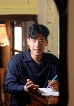 [커버스토리 이사람] 춘천 교동 상권 스타사업가 박상원 대표