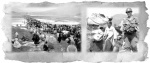 [사진으로 보는 6·25한국전쟁과 근현대사] <4>끝없는 피란민 행렬