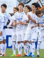 황의조, 일본 J리그서 시즌 첫 골…도움까지 맹활약
