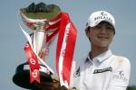 박성현, 쭈타누깐 제치고 4개월 만에 세계 랭킹 1위 복귀
