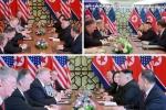 """트럼프 """"김정은과 회담서 한미연합군사훈련 논의조차 안돼"""""""