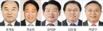 [3.13 전국 조합장 선거]춘천농협 후보, NH타운 운영계획 강조