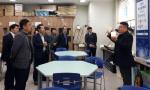 홍천군, 오산시 혁신교육지구 벤치마킹