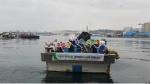 동해시선관위 공명선거 캠페인