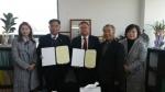 자유총연맹 홍천군지회 북한이탈주민 정착지원 법률상담 협약