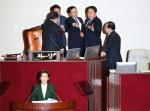 '나경원 발언'에 정국 급랭…3월 국회 '빨간불' 예고