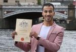 태국에 억류됐던 바레인 난민 축구선수, 호주 시민권 취득