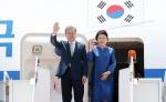 문대통령, 오늘 마하티르 총리와 정상회담…한·말레이 협력논의